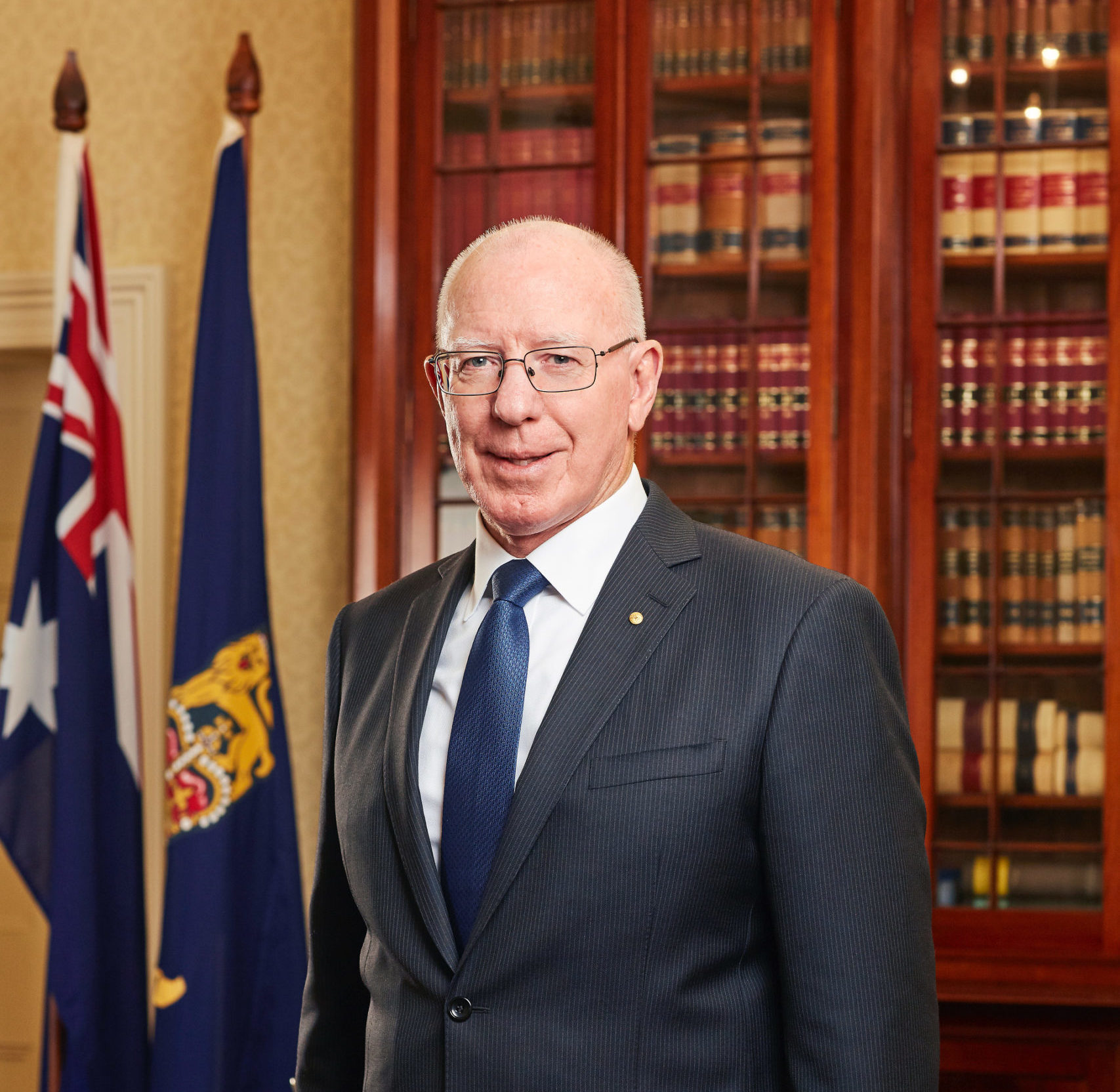 Governor General Announced as Bravery Trust Patron-in-Chief