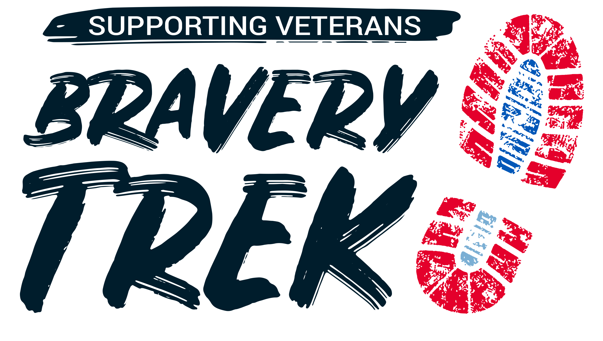 Bravery Trek – walk to support veterans