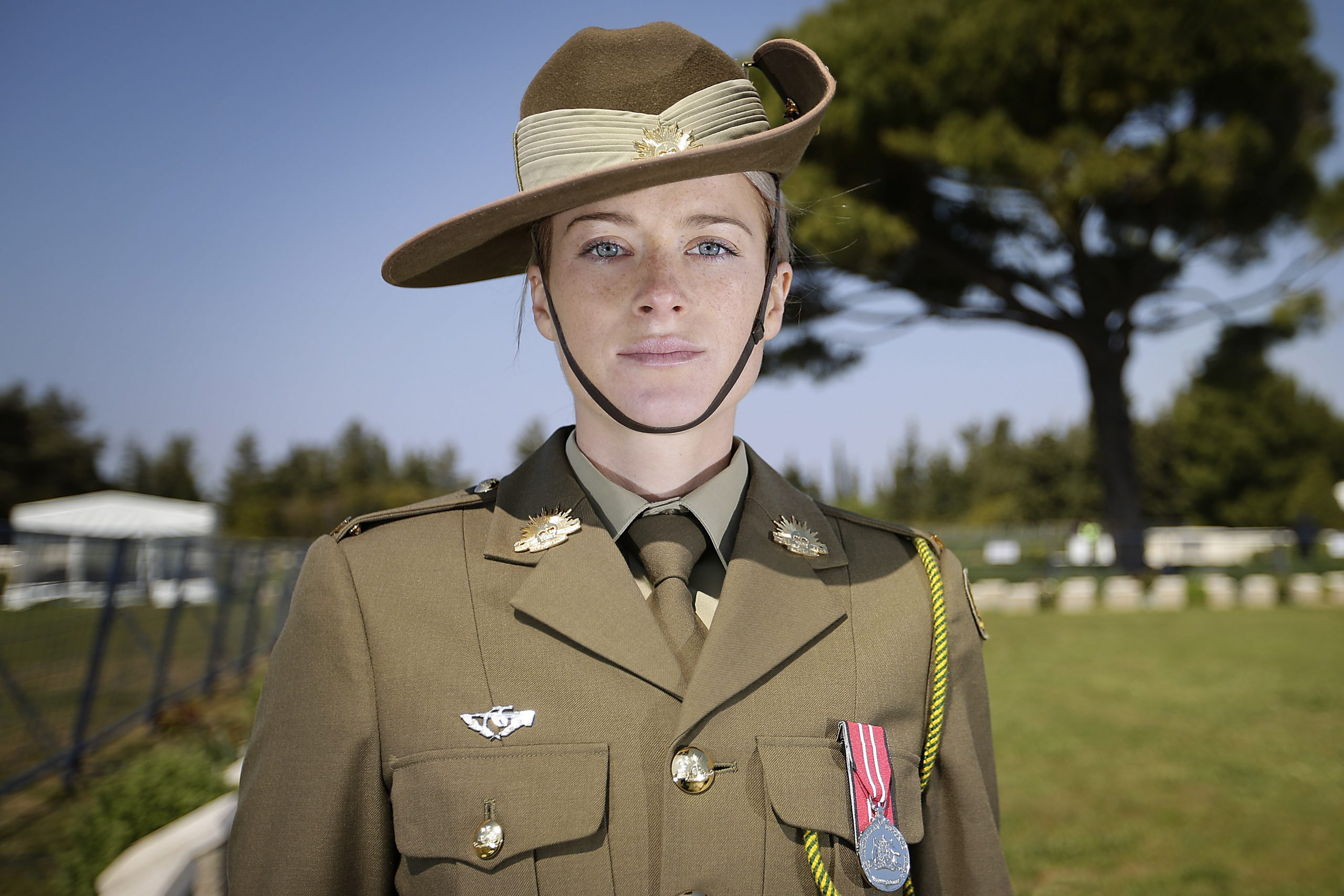 Bravery Trust and Coles partnership to support veterans this Anzac Day